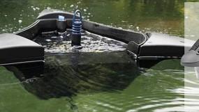 Как избавиться от ила в пруду?