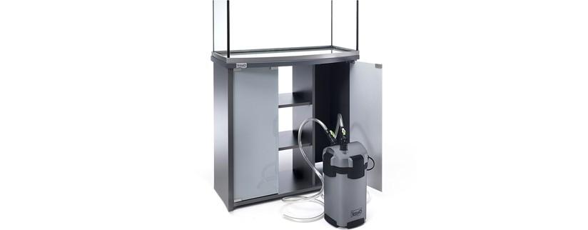 Какой внешний фильтр для аквариума лучше?