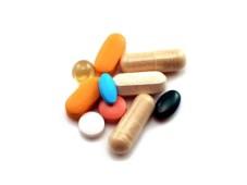 Витамины, добавки