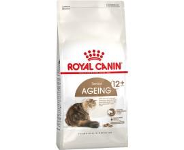 Сухой корм для кошек Royal Canin AGEING+12