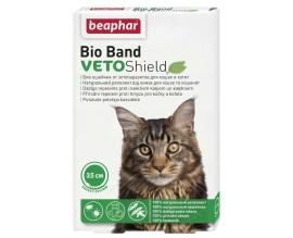 Ошейник от блох и клещей для кошек и котят Beaphar Bio Band, 35 см (10664)