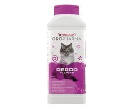 Цветочный дезодорант для туалетов кошек Versele-Laga Prestige Deodo Flower 0.75 кг