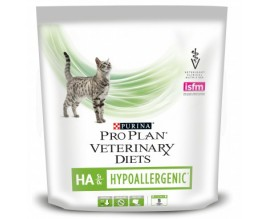 Гипоаллергенный сухой корм для кошек Purina Veterinary Diets HA 325 гр