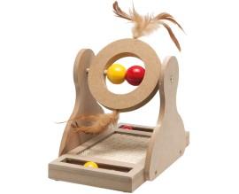 Игрушка для кошек Karlie-Flamingo Tumbler