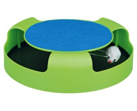 Игрушка для кошки Trixie Поймай мышь (41411)