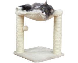 Когтеточка для кошек Trixie Baza кремовая (44541)