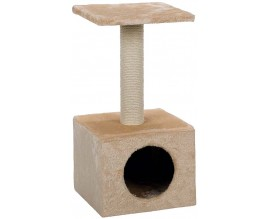 Когтеточка для кошек Trixie Zamora бежевая (43351)