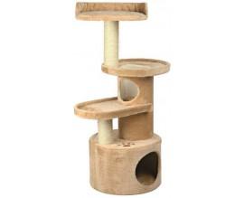 Когтеточка для кошки Trixie Oviedo бежевая (4384)
