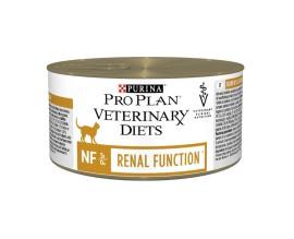 Консервы для кошек Purina Veterinary Diets NF, 195 гр