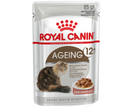 Консервы для кошек Royal Canin AGEING +12 WET, 85 гр