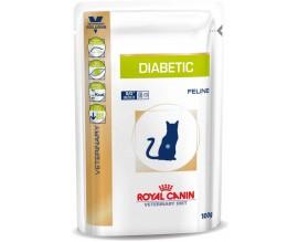 Консервы для кошек Royal Canin DIABETIC FELINE, 100 гр