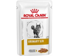 Консервы для кошек Royal Canin URINARY S/O FELINE (пауч), 85 гр