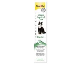 Лакомство для кошек GimCat Expert Line, Gastro Intestinal Paste 50 г (для чувствительного пищеварения) (G-417462)