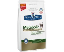 Лечебный корм для кошек Hill's Prescription Diet Feline Metabolic