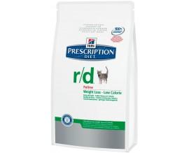 Лечебный корм для кошек Hill's Prescription Diet Feline R/D