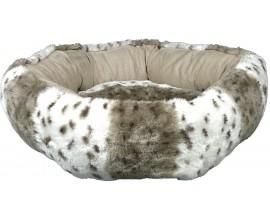 Лежак для кошек и собак Trixie Leika меховой (36971)