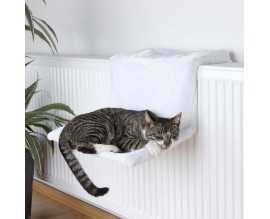 Лежак-гамак на батарею для кошек Trixie (4321)