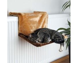 Лежак-гамак на батарею для кошки Trixie de Luxe (4322)