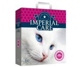 Наполнитель туалетов для кошек Imperial Care Baby Powder