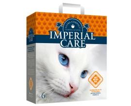 Наполнитель туалетов для кошек Imperial Care Silver Ions