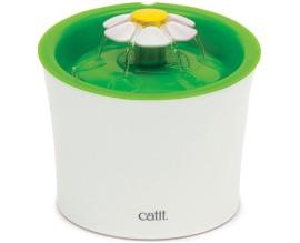 Поилка-фонтан для кошек Hagen Catit (43742W)