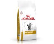 Ветеринарный корм Royal Canin URINARY S/O CAT