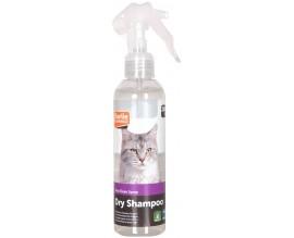Шампунь с алое вера для кошек Karlie-Flamingo Dry Shampoo Cat, 200 мл