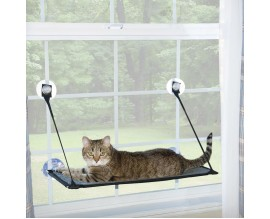 Спальное место на окно для кошек KH Ez Mount Window Kitty Sill