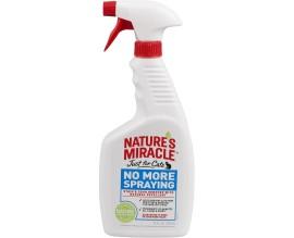 Спрей-антигадин для кошек 8in1 Natures Miracle, 710 мл (680287 /5781)