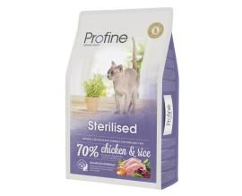 Сухой корм для кошек Profine Cat Sterilised