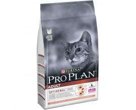 Сухой корм для кошек Purina Pro Plan Adult Cat Salmon