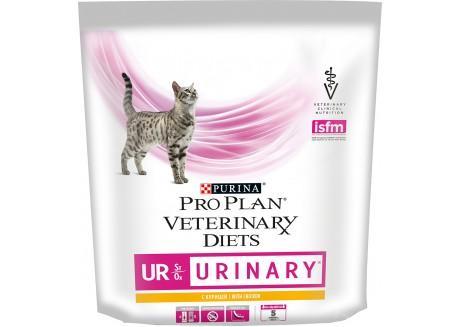 Сухой корм для кошек Purina Veterinary Diets UR 350 г