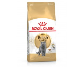 Сухой корм для кошек Royal Canin BRITISH SHORTHAIR ADULT