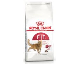 Сухой корм для кошек Royal Canin FIT