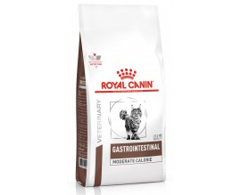 Сухой корм для кошек Royal Canin GASTRO INTESTINAL MODERATE CALORIE CAT