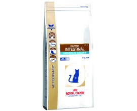 Сухой корм для кошек Royal Canin GASTRO INTESTINAL MODERATE CALORIE FELINE