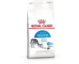 Сухой корм для кошек Royal Canin INDOOR