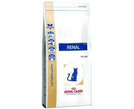 Сухой корм для кошек Royal Canin RENAL FELINE