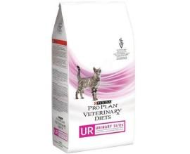 Сухой корм для кошек с мочекаменной болезнью Purina Veterinary Diets UR