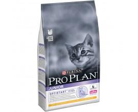 Сухой корм для котят Purina Pro Plan Cat Junior
