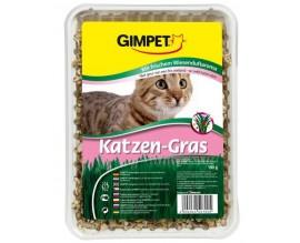 Трава для кошек Gimpet