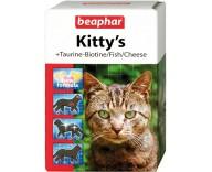Витамины для кошек Beaphar Kitty's Mix