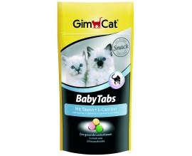 Витамины для котят GimCat Baby Tabs