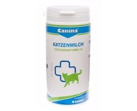Заменитель молока для котят Canina Katzenmilch 150 гр