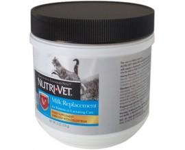 Заменитель молока для котят Nutri-Vet Kitten Milk, 170 гр
