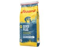 Сухой корм для собак склонных к аллергии Josera Dog SensiPlus Adult