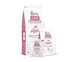Корм для собак Brit Care Grain-free Puppy Salmon & Potato