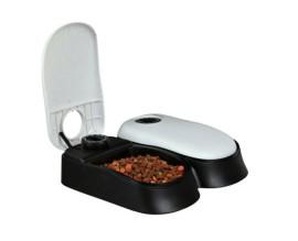 Автоматическая кормушка для кошек и собак Trixie TX2 (24372)