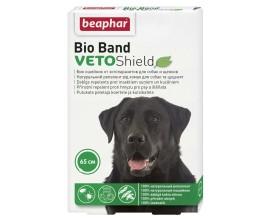Ошейник от блох и клещей для собак и щенков Beaphar Bio Band, 65 см (10665)