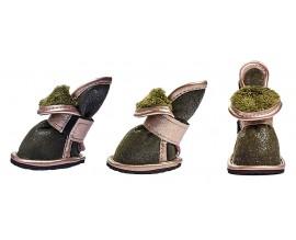 Ботинки для собак Pet Fashion КРОСС утепленные